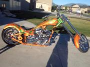2006 All American Chopper 113 S&S