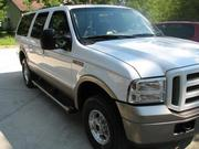 Ford Excursion 112467 miles
