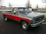 1979 Chevrolet Chevrolet Silverado 2500 2500 3/4 Ton