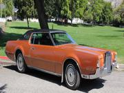 1972 LINCOLN Lincoln Mark Series Mark IV