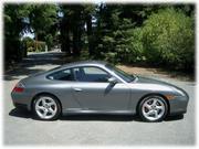 2003 PORSCHE Porsche 911 Carrera 4 S
