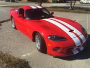 1997 Dodge Viper GT