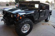 2000 Hummer H1 SUT