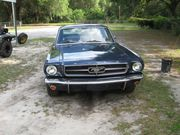 1965 Ford MustangFastBack