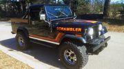 1981 Jeep CJ 96871 miles