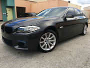 2011 BMW 5-Series528i