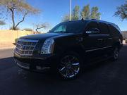 2010 Cadillac Escalade ESV Platinum