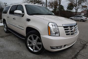 2013 Cadillac Escalade LUXURY COLLECTION-EDITION Sport Utility 4-Door