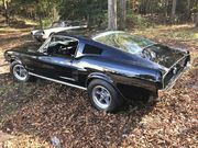 1967 Ford Mustang FASTBACK 289 4 SPEED